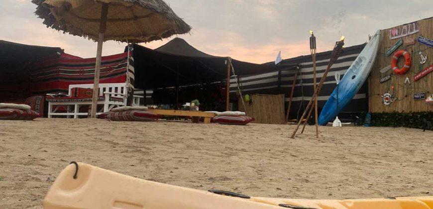 Qatar Kayaking